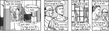 Chapter IV: CCXVIII