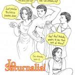 Io, Saturnalia!