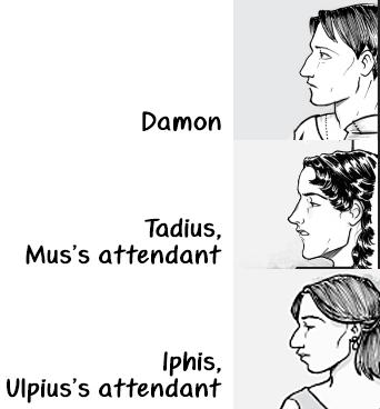 3 profiles