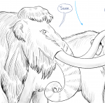 MEGA Megafauna: Elephant and cousins