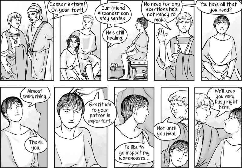 Chapter V: L